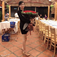 Janet Trần HPBD Dương Bảo Ngân