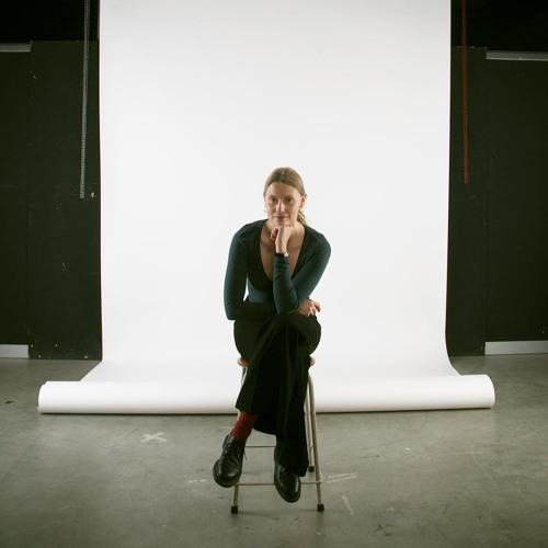 de rizoom podcast S1E5: Theresa Maria Forthaus