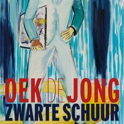 Roel Bentz van den Berg leest Zwarte schuur - Oek de Jong
