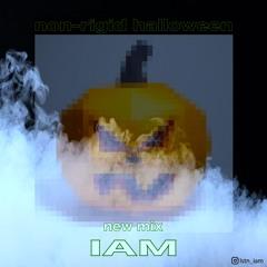 non-rigid halloween