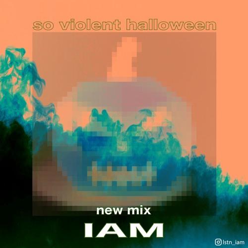 so violent halloween