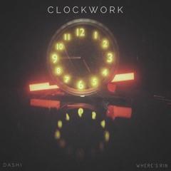 Dashi & Where's Rin - Clockwork