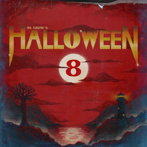Halloween VIII