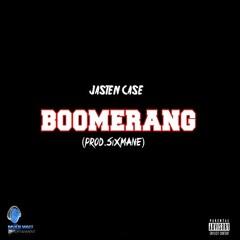 Boomerang (Prod by SixMane)