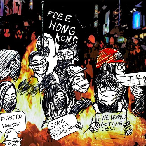 What you should know about Hong Kong protests