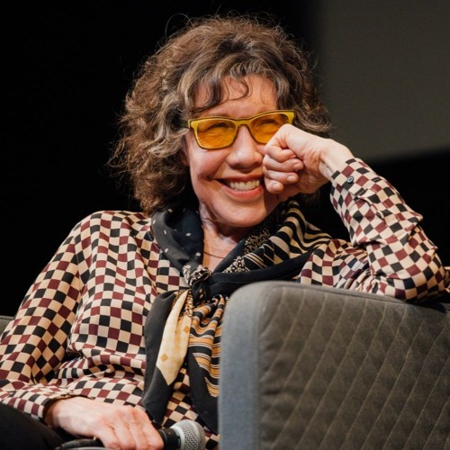 #264 - Lily Tomlin & Jane Wagner Reflect on Comedy and Their Careers