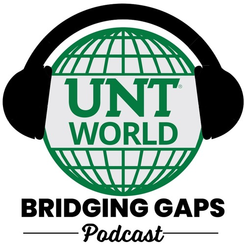 Dr. Michael Williams (President of UNT Health Science Center) - Episode 13
