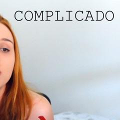 complicado - vitão ft. anitta