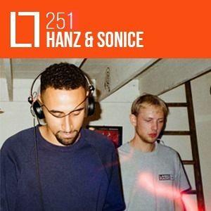 Loose Lips Mix Series - 251 - Hanz & Sonice