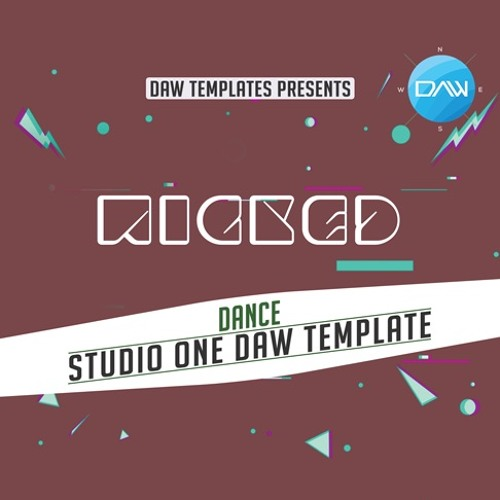 Wicked Studio One Pro Template