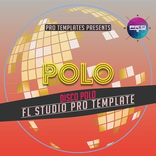 Polo FL Studio Pro Template