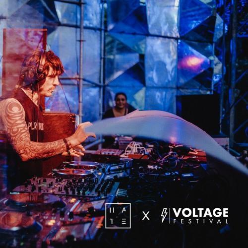 Oscar Mulero - Voltage Festival 2019