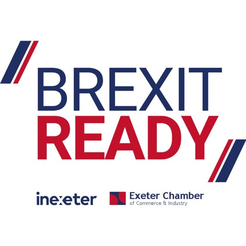Brexit Ready Exeter - the podcast