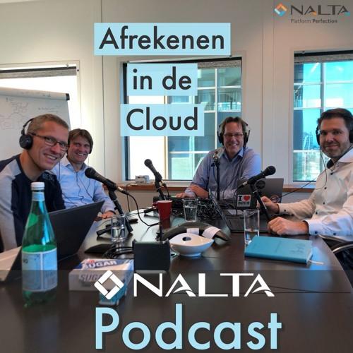 Nalta Podcast 21 - Afrekenen In De Cloud (Dutch)