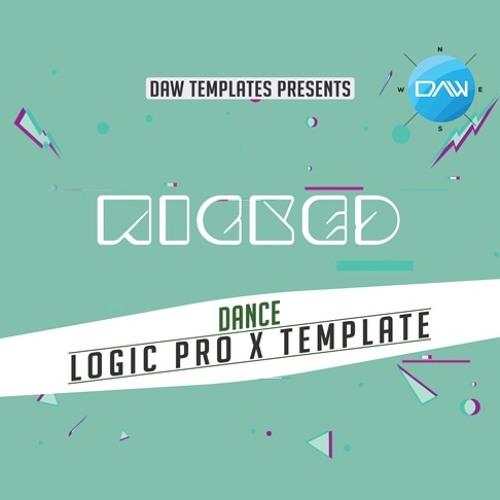 Wicked Logic Pro X Template