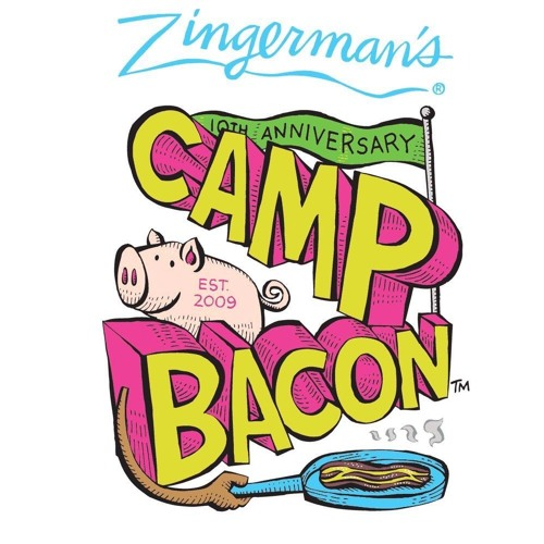 Welcome to Camp Bacon 2019