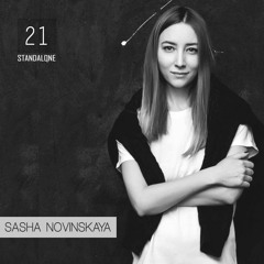 Standalone Mix Series Vol. 21 - Sasha Novinskaya