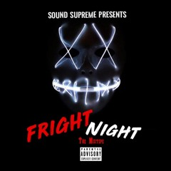 ☠️ FRIGHT NIGHT 🇬🇧   UK Trap Hip Hop Mix By @DJJNRUK  (October 2019)
