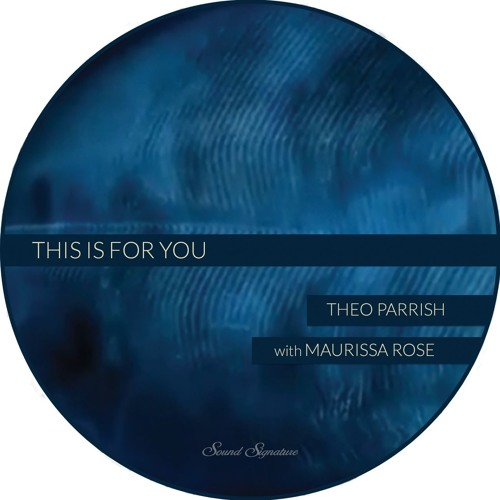 SS078 / This Is Your You with Maurissa Rose