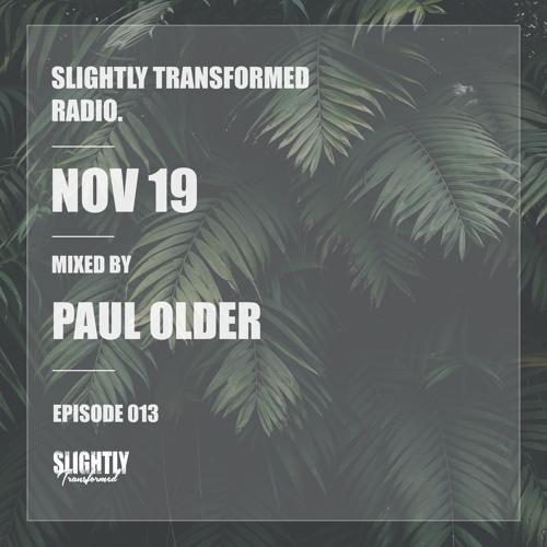 ST Radio - EPS 013 - Paul Older