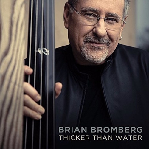Brian Bromberg : Thicker Than Water