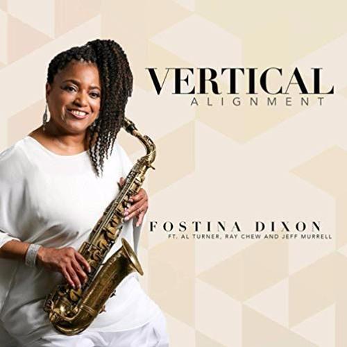 Fostina Dixon : Vertical Alignment