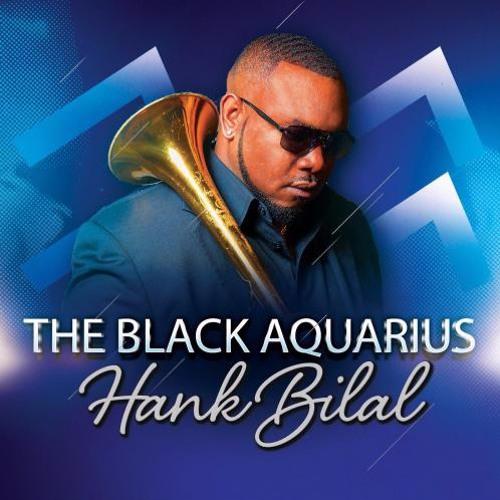 Hank Bilal : Black Aquarius