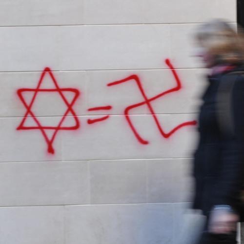 The Sources of Antisemitism; Lebanon Protests; Israeli Politics Update
