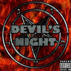 $UICIDEBOY$ Inspired - Devil's Night Instrumental