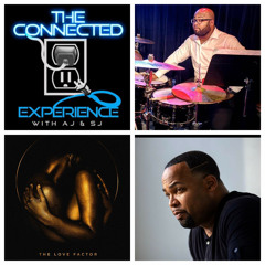 The Connected Experience -The Love Factor F/ B. Williams