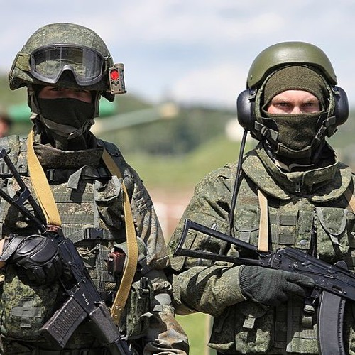 Igor Serebryany: One-way ticket: Russian servicemen find themselves trapped in the Army