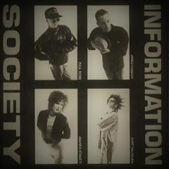 Information Society -Luih Mix