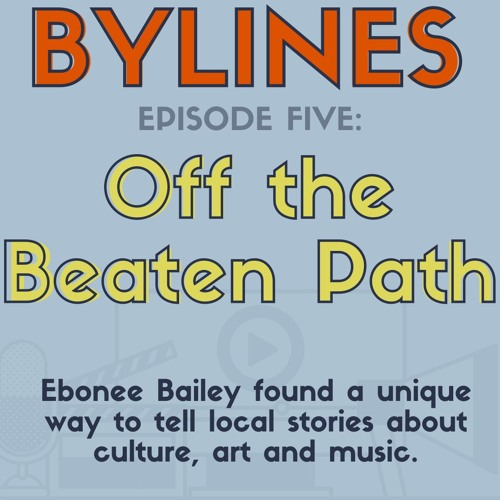 Episode Five: Off the Beaten Path
