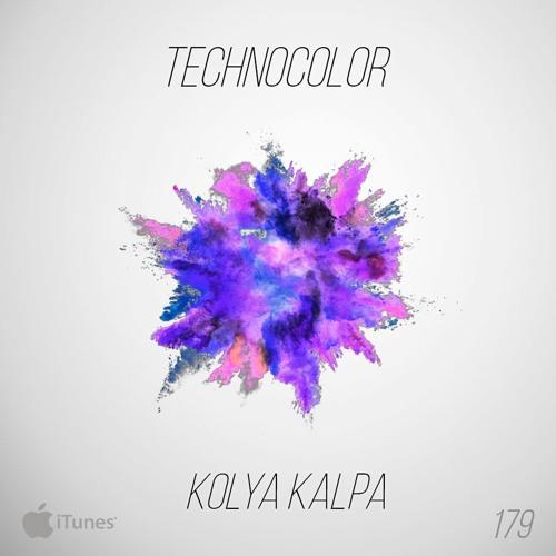TechnoColor 179   Kolya Kalpa