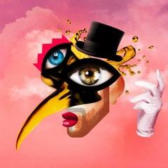 Claptone IBIZA Set Safadeixon - Masquerade 2019 - November