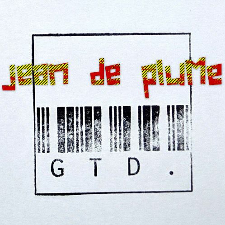 Gated Podcast 9 // Jean de Plume // November 2019
