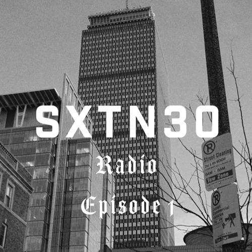 SXTN30 Radio EP 1