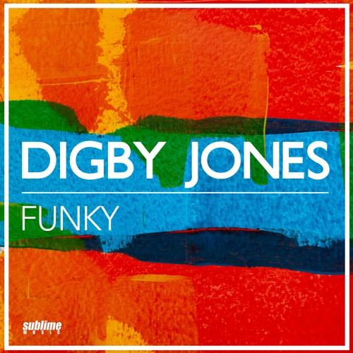 Digby Jones Funky (Main Mix)