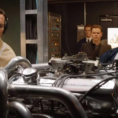 Ford V Ferrari Full Movie English Subtitles Hdrip 700mb Putlocker Video By Lethabrau2mk
