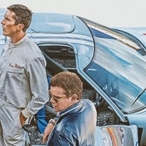 Ford V Ferrari Full Movie 123movies Leaked By Lethabrau2mk
