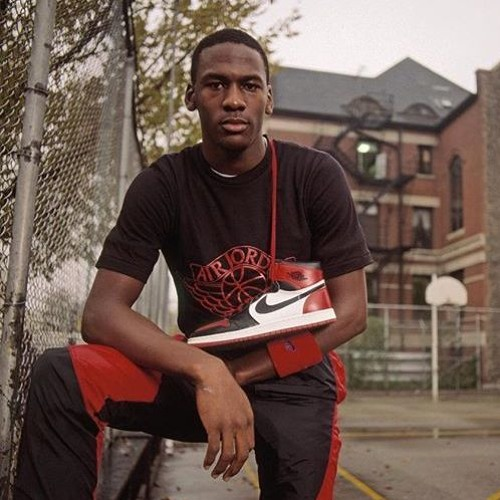 History Lesson - The Air Jordan 1 - The Complete History of Michael Jordan's First Signature Sneaker