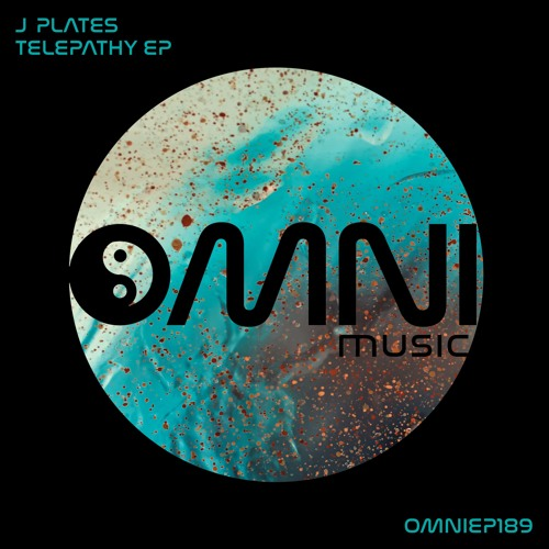 OUT NOW: J PLATES - TELEPATHY EP (OmniEP189)
