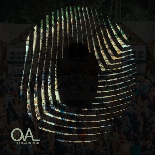 Oval Harmonique Dj-set @ Master Of Puppets Festival 2018