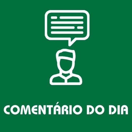 Comentário do dia   Delmar Backes - 01/11/2019