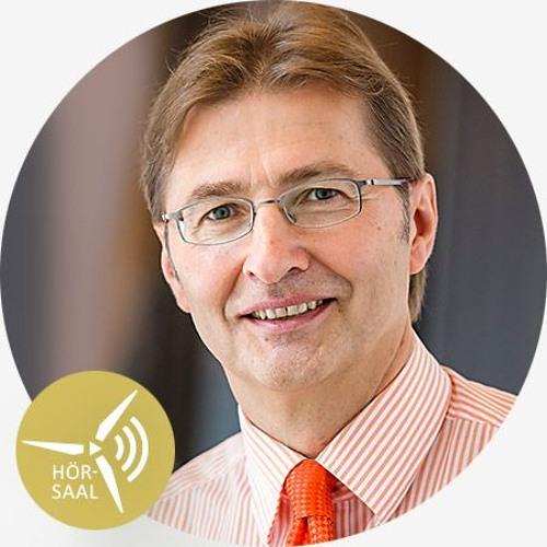 Prof. Dr. Uwe Leprich - Wind Energy For Future – Warum Die Branche Teil Der Lösung Ist