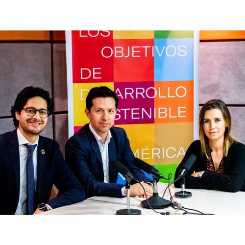 Las Ciudades en Colombia y los ODS