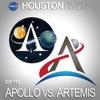 Apollo vs. Artemis