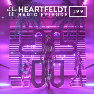 Sam Feldt - Heartfeldt Radio #199