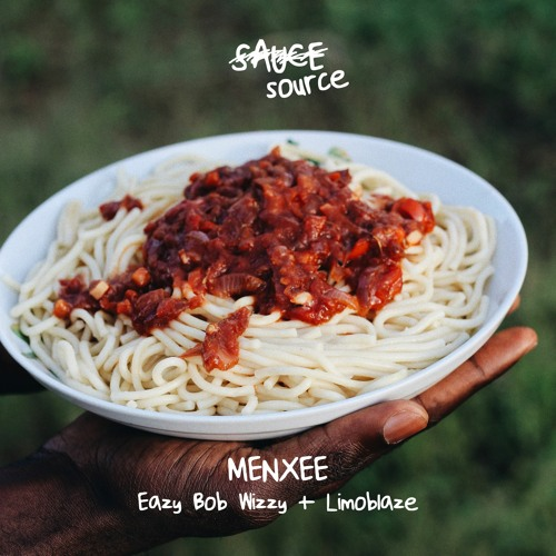 Sauce (ft. Eazy Bob Wizzy & Limoblaze) [Prod. By Menxee] Image