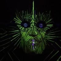 StrickStrack - Halloween GOA @ Zelle 26.10.19
